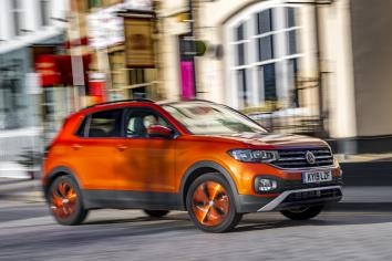 Germans finally join the small SUV brigade