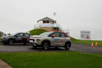 Citroën joins forces with RSA to support 'Driving for Work' safe driving experience