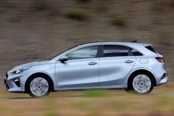 2018 Kia Ceed: get ready for a surprise