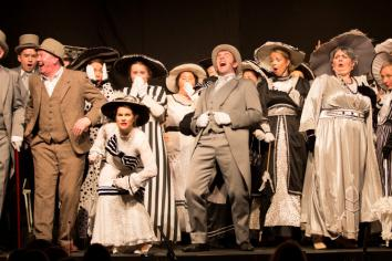 Roscrea Musical Society raise the roof with 'My Fair Lady'