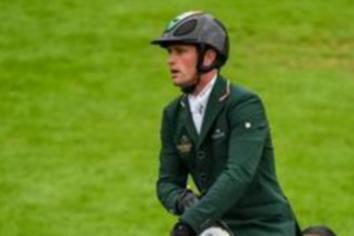 Kenny helps Ireland to third place finish in Aga Khan