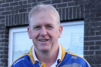Kelly selected as Offaly camogie manager