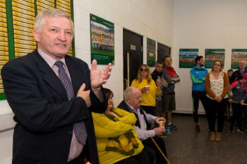 End game in sight but defiant Tommy Byrne far from ready to surrender yet