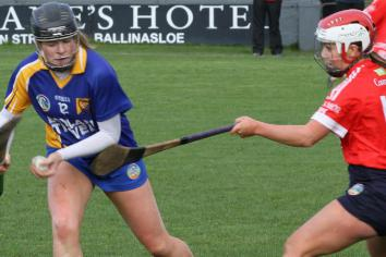 Jubilant St Rynagh's through to All-Ireland camogie final