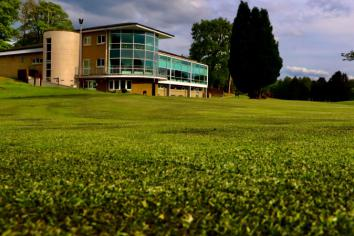 125 glorious years at Massereene GC